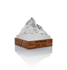 My Little Mountain Bergmodell Matterhorn