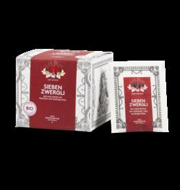 Goba Sieben Zwergli Tee BIO