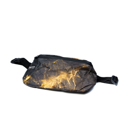 Paprcuts Bauchtasche - Black Marble