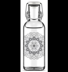Flasche Mandala 0.6L