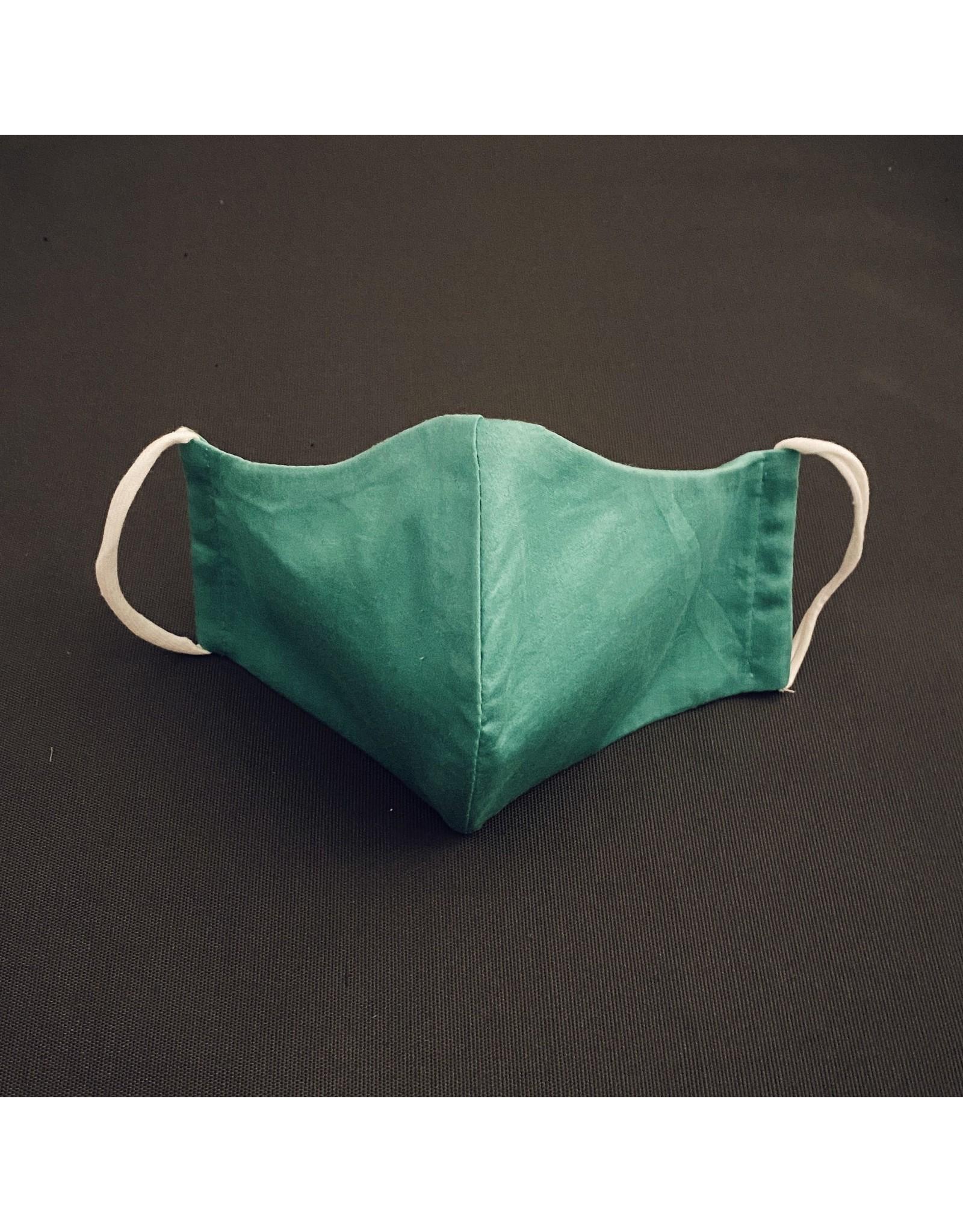Entlebuch3-lagig mit Filterfach und Nasenbügel 100% Baumwolle