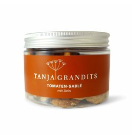 Sable Tomaten/Anis