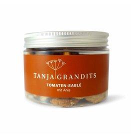 Tanja Grandits Sable Tomaten/Anis