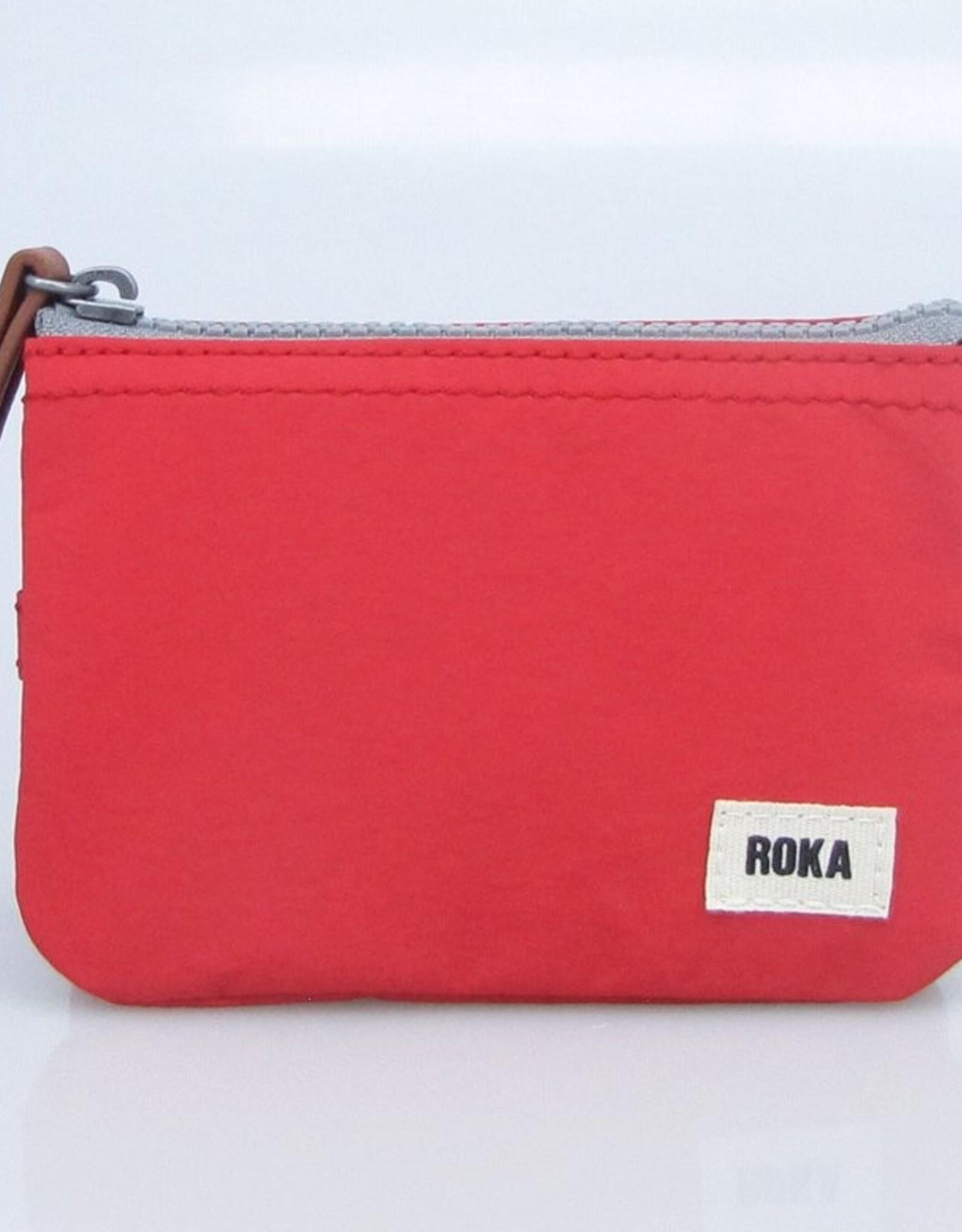 ROKA London Carnaby Small Strawberry  Nylon