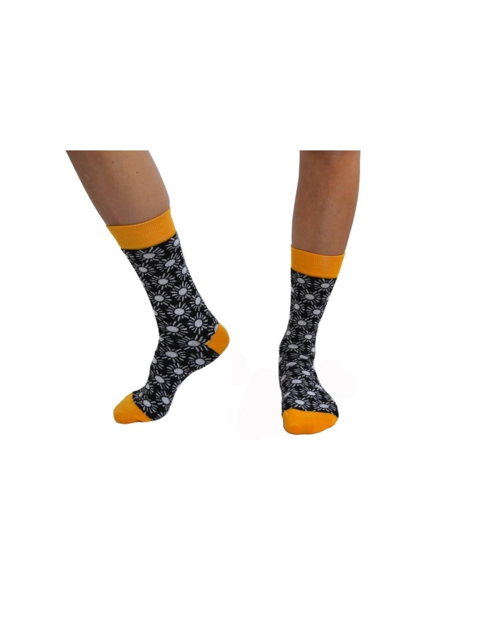 Organic Socks of Sweden Solberg Gr.43-46 Bio Baumwolle GOTS