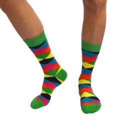 Organic Socks of Sweden Ny Grönlund Gr.43-46