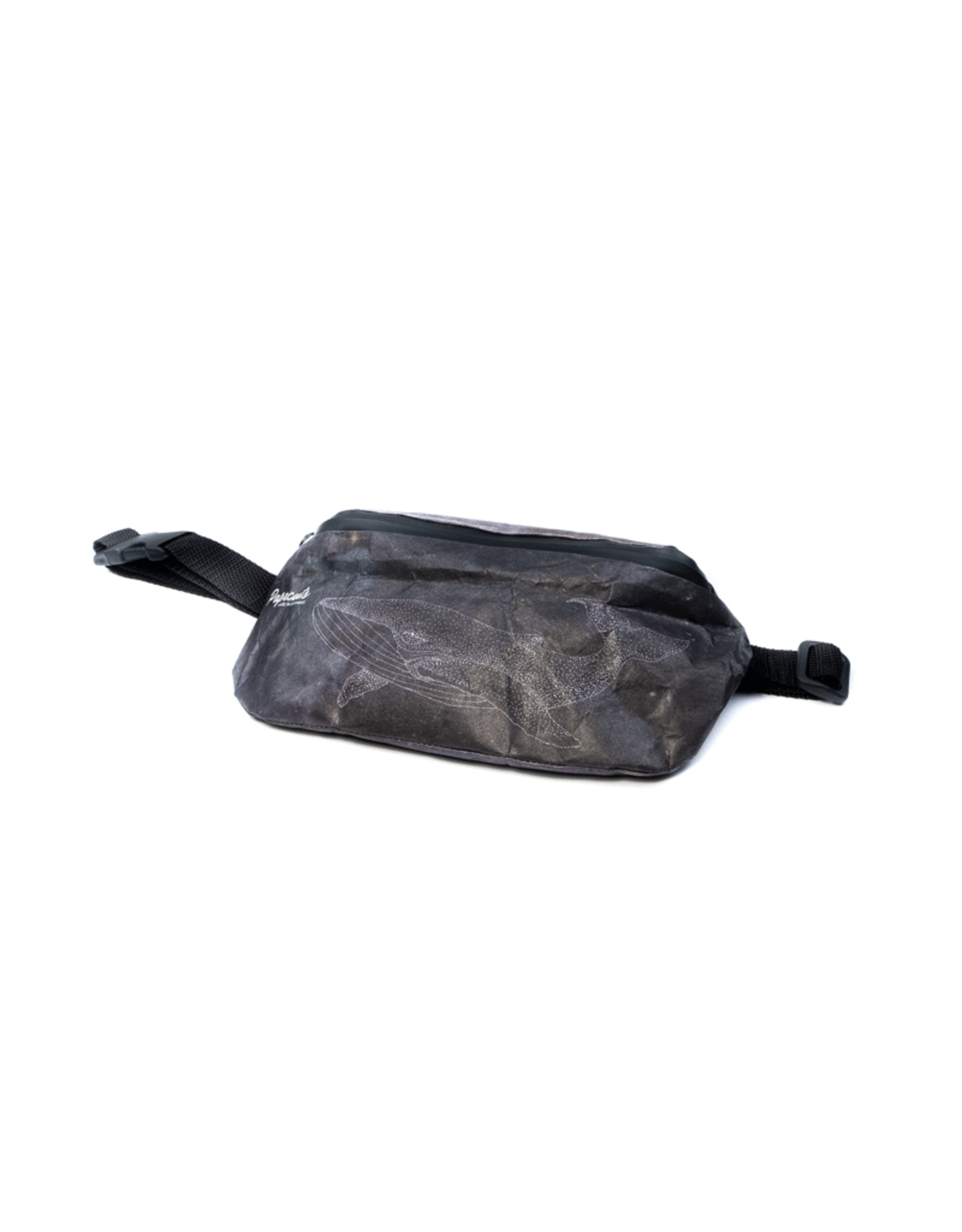 Paprcuts Bauchtasche Galactic Whale Tyvec