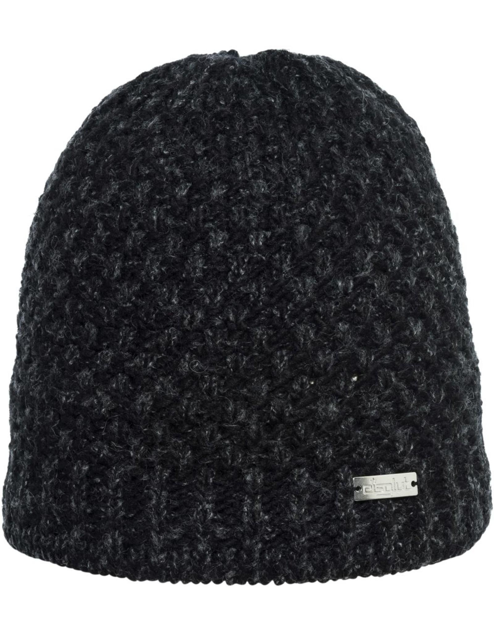 Eisglut Mareike Mütze schwarz