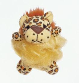 Tüllschwamm Leopard