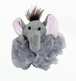 Tüllschwamm Elefant
