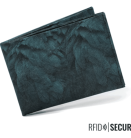 Paprcuts Portemonaie RFID Ara
