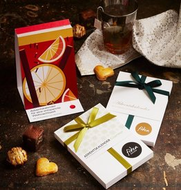 Fidea design Adventskalender Gourmet