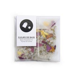 Fidea design Fleurs de Bain Thymian & Cosmea