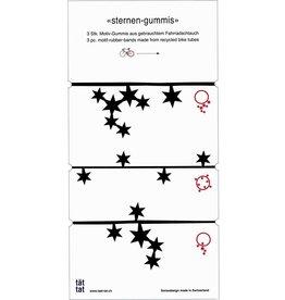 TätTat Gummiset Sterne