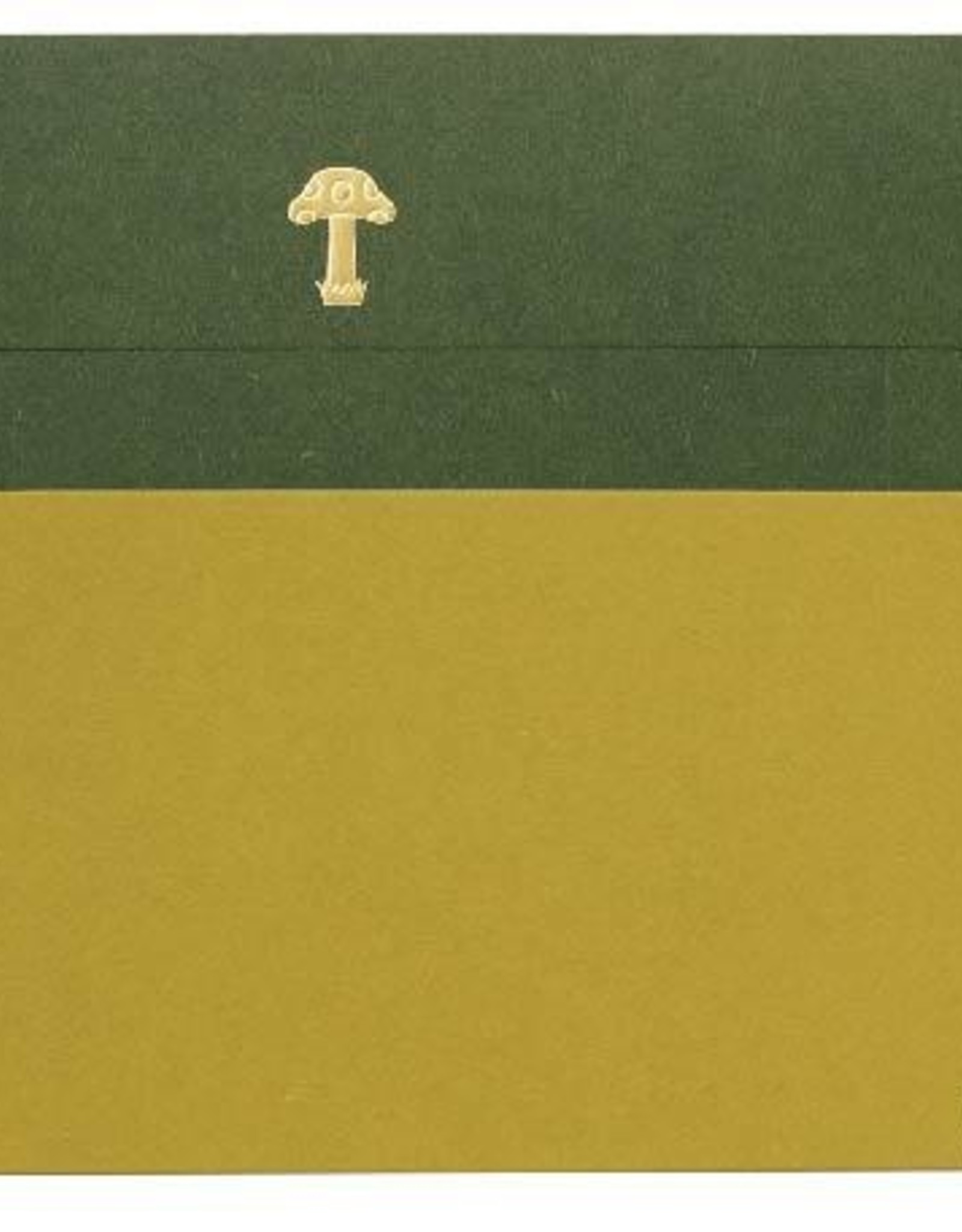 Cashico Card mushroom