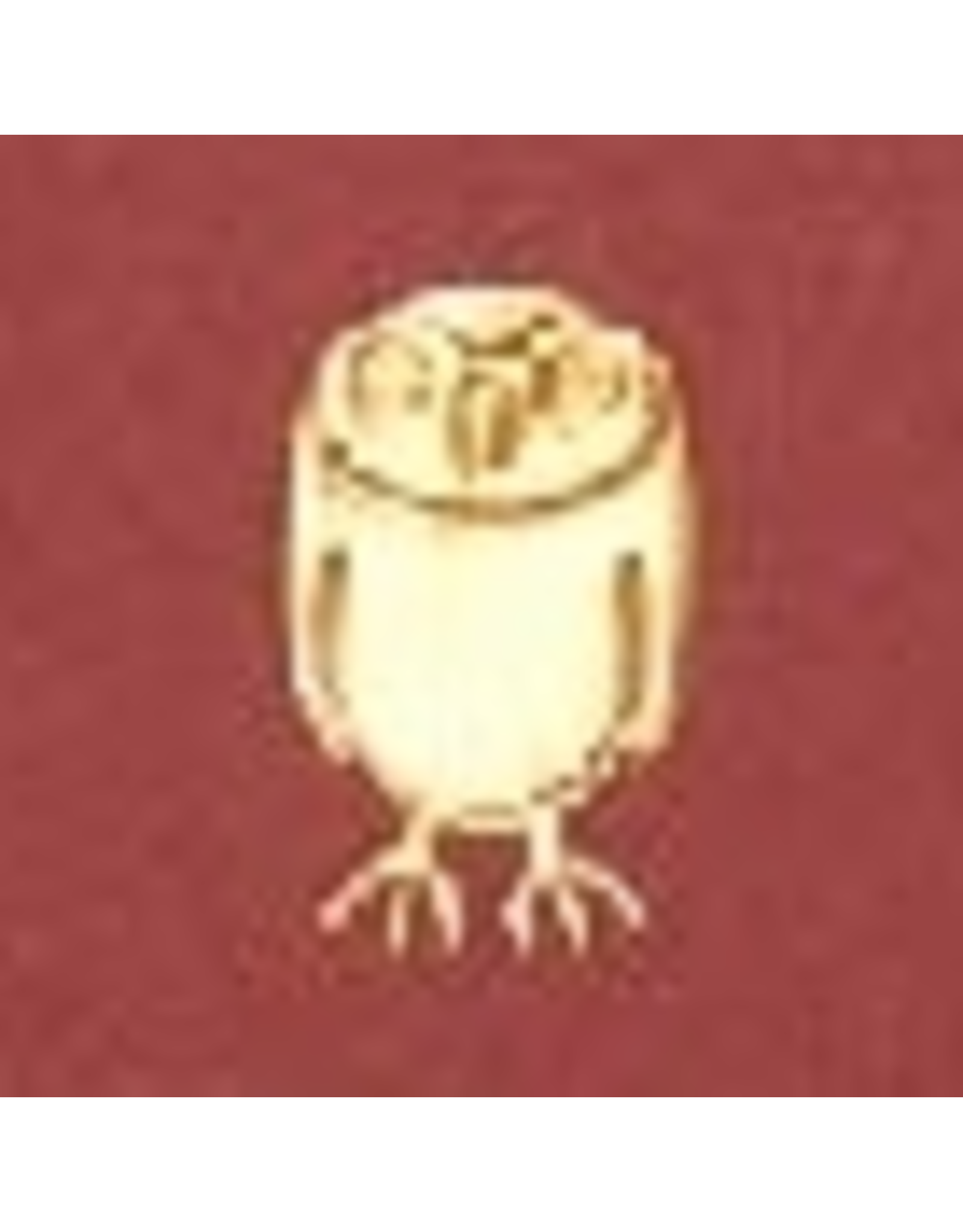 Cashico Card owl