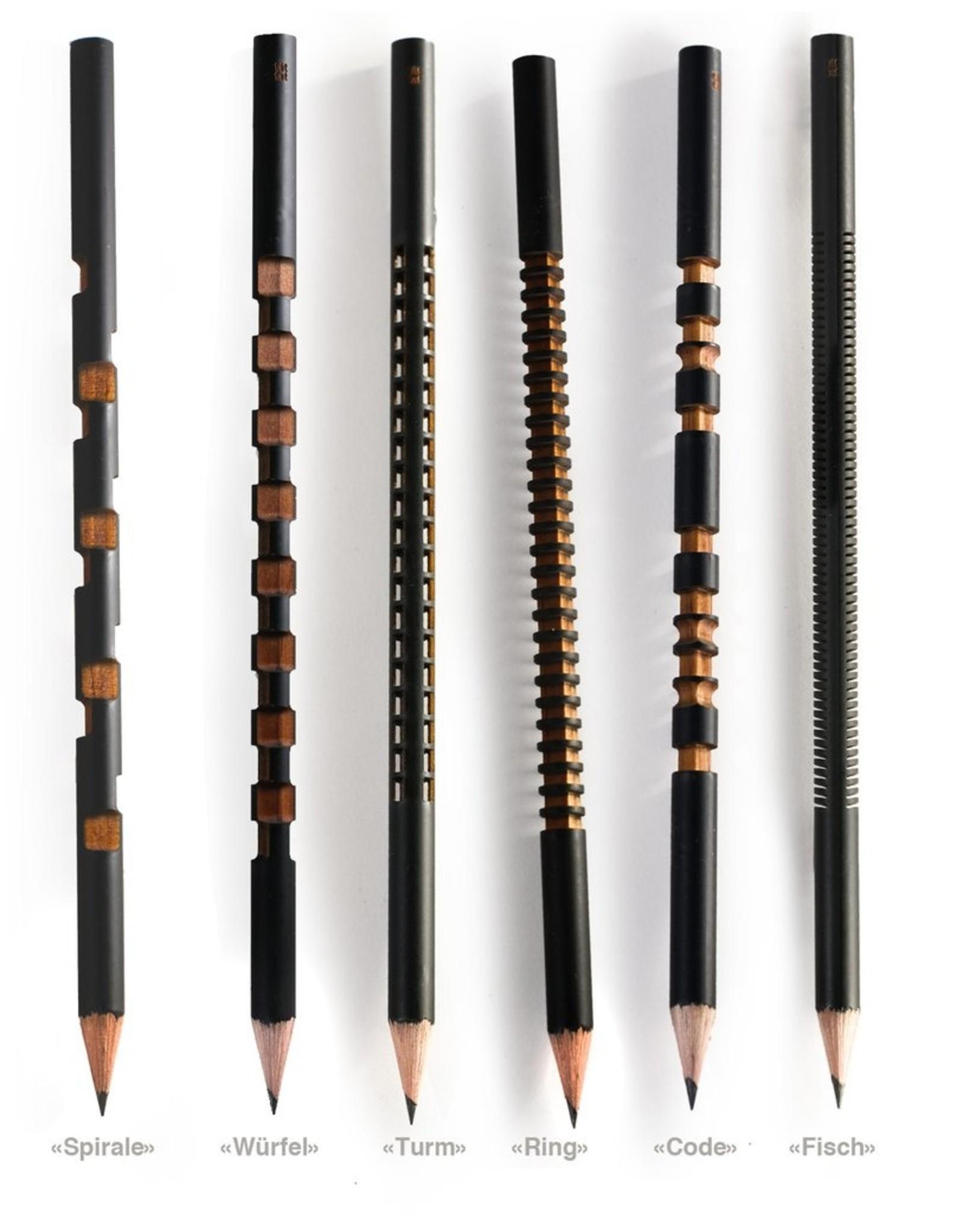 Bleistift Punkt