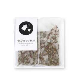 Fidea design Fleurs de Bain Fichte & Erika