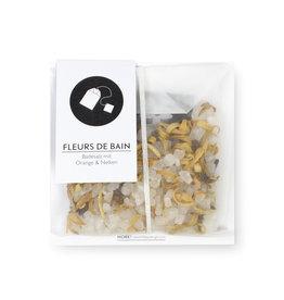 Fidea design Fleurs de Bain Orange & Nelke