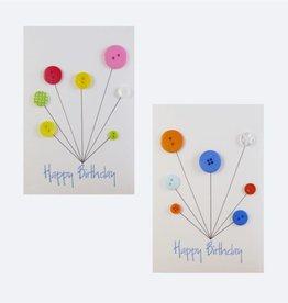 InclusioPlus Geburtstagsballons