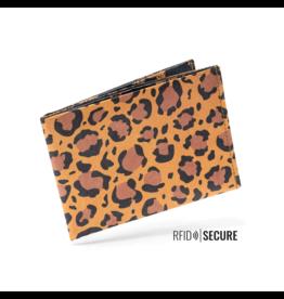 Paprcuts Portemonaie RFID Leopard