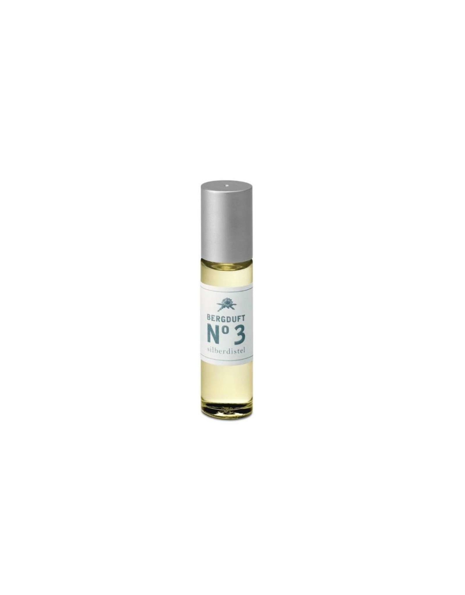 Bergduft Eau de Parfum Rollon N° 3 Silberdistel