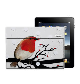 I like Paper ROTKEHLCHEN Tyvek® iPad Case mini