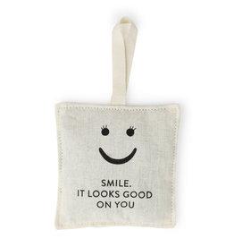 Fidea design Duftnote Smile