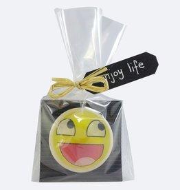 InclusioPlus Smileyseife enjoy life