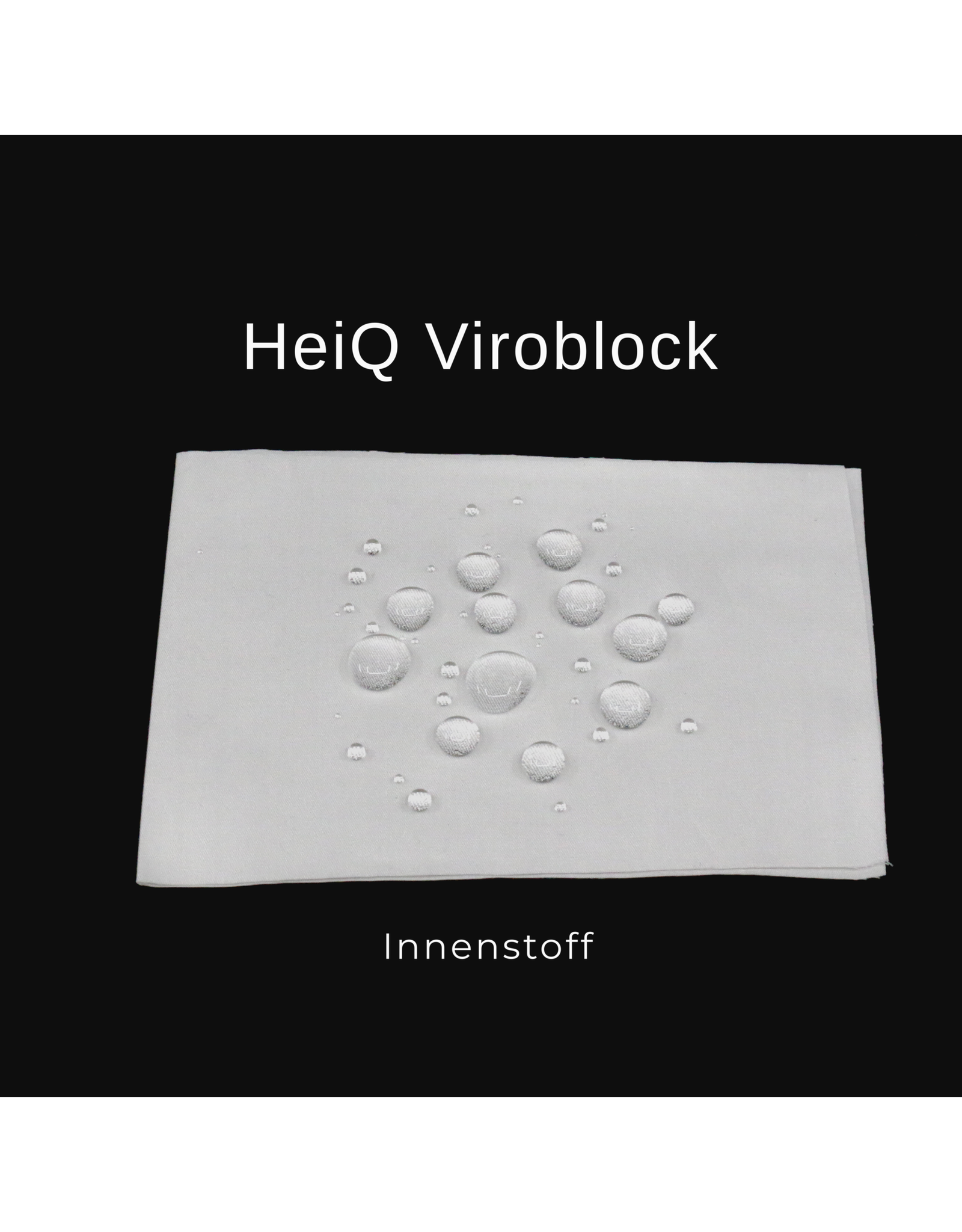 HeiqQ Viroblock Goms