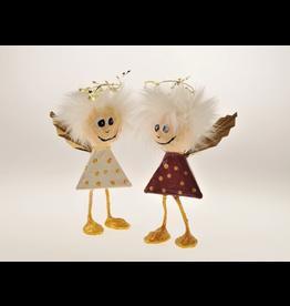 WBZ Papmachee Tri Angel bordeux klein