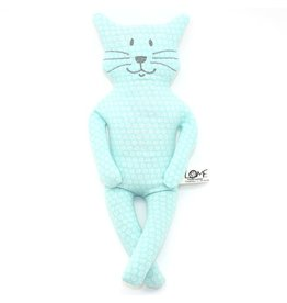 Katze Felis minte Augerl waschbar