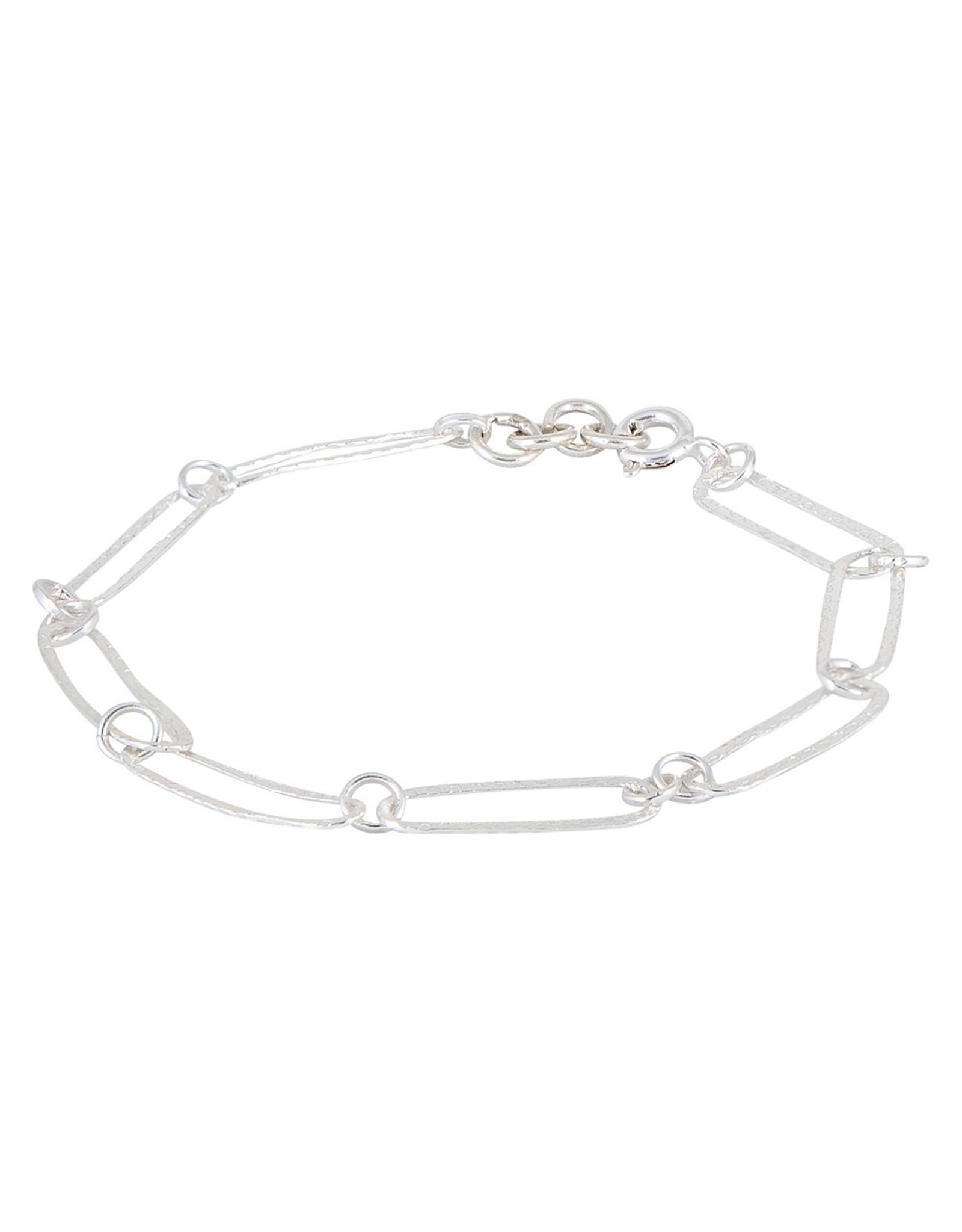 Armband Chain 925 Silber