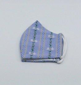 HeiqQ Viroblock Edelweiss blau