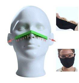 Antibeschlag für Brillen