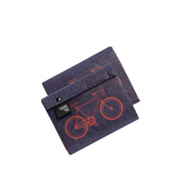 Paprcuts RFID Kartenetui - Bike