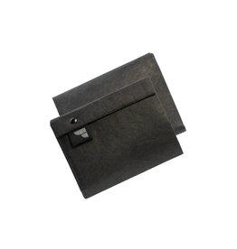 Paprcuts RFID Kartenetui - Just Black