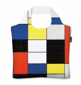 Ecozz Composition A - Piet Mondriaan