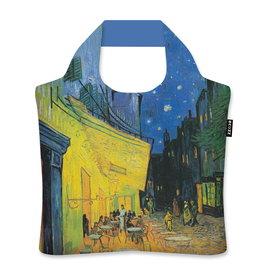 Ecozz Cafe Terrace at Night - Vincent van Gogh