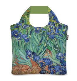 Ecozz Irises - Vincent van Gogh