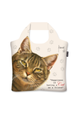 Ecozz Cat - Francien 100% recycled PET