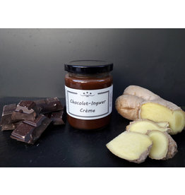 Talrose Manufaktur Chocolat & Ingwer