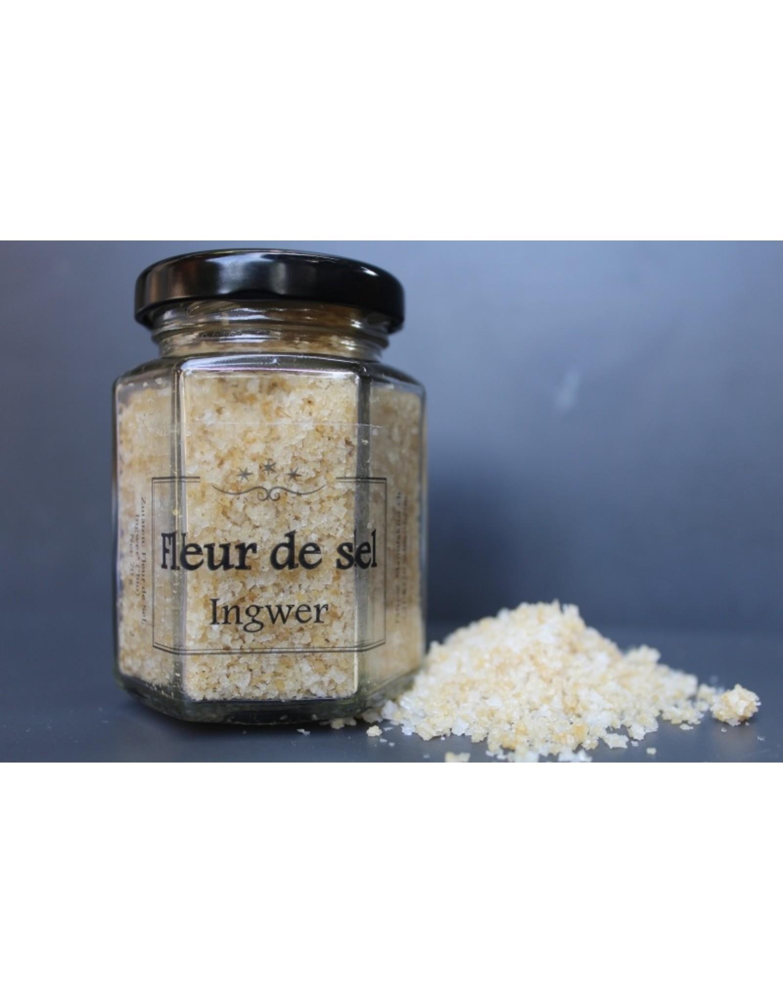 Talrose Manufaktur Fleur de Sel Ingwer Fleur de Sel/Ingwer