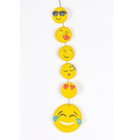 Stiftung Alpenruhe Fotoleinen Emoji