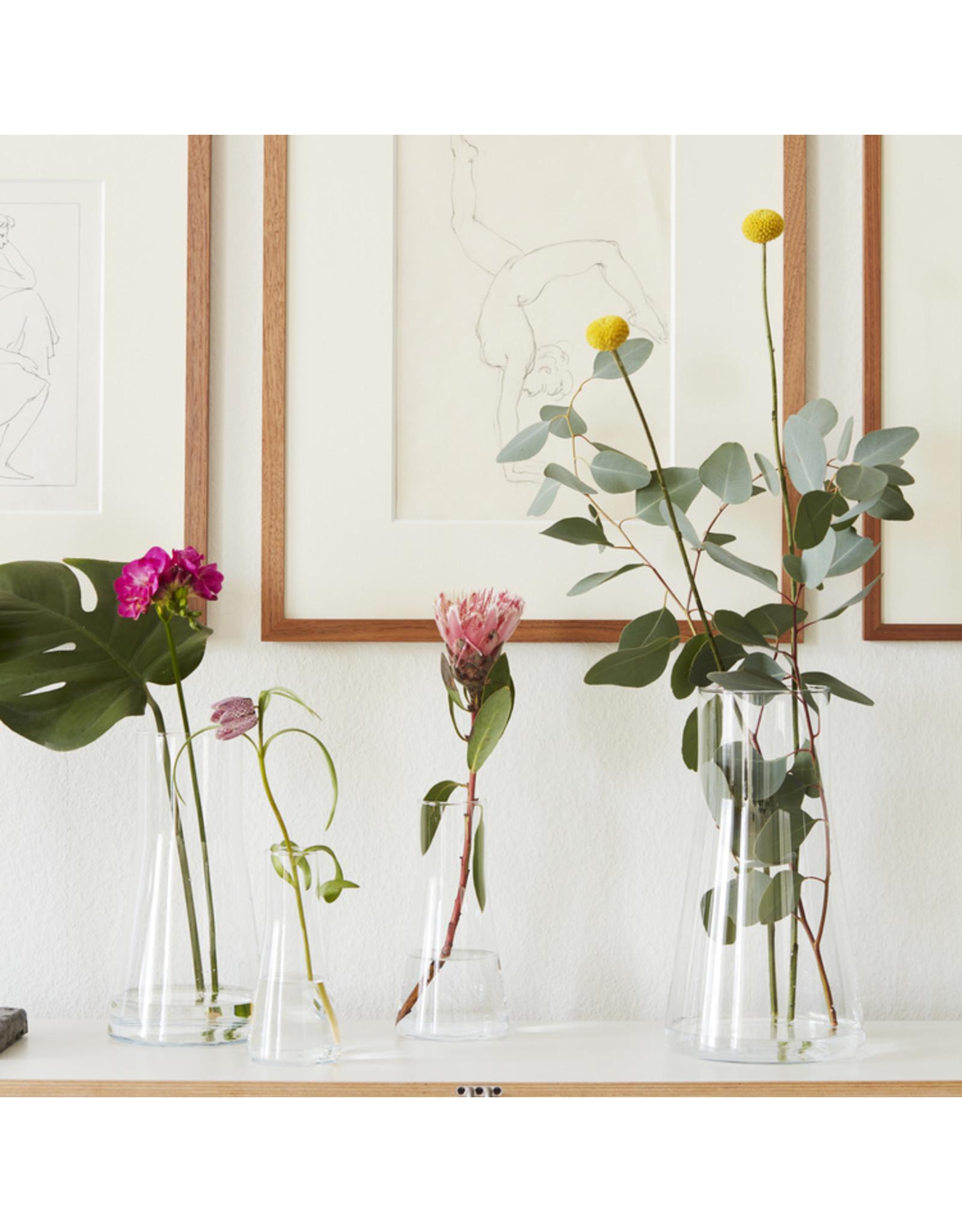 Fidea design Durstlöscher Vase mini