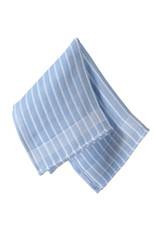 Rigotex Allzwecktuch Doppelgewebe h-blau 100% Baumwolle-Zwirn