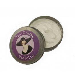 Talrose Manufaktur Deo-Creme Violetta