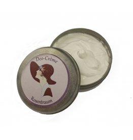 Talrose Manufaktur Deo-Creme Rosentraum