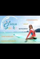 Aqua Socks black 40-41