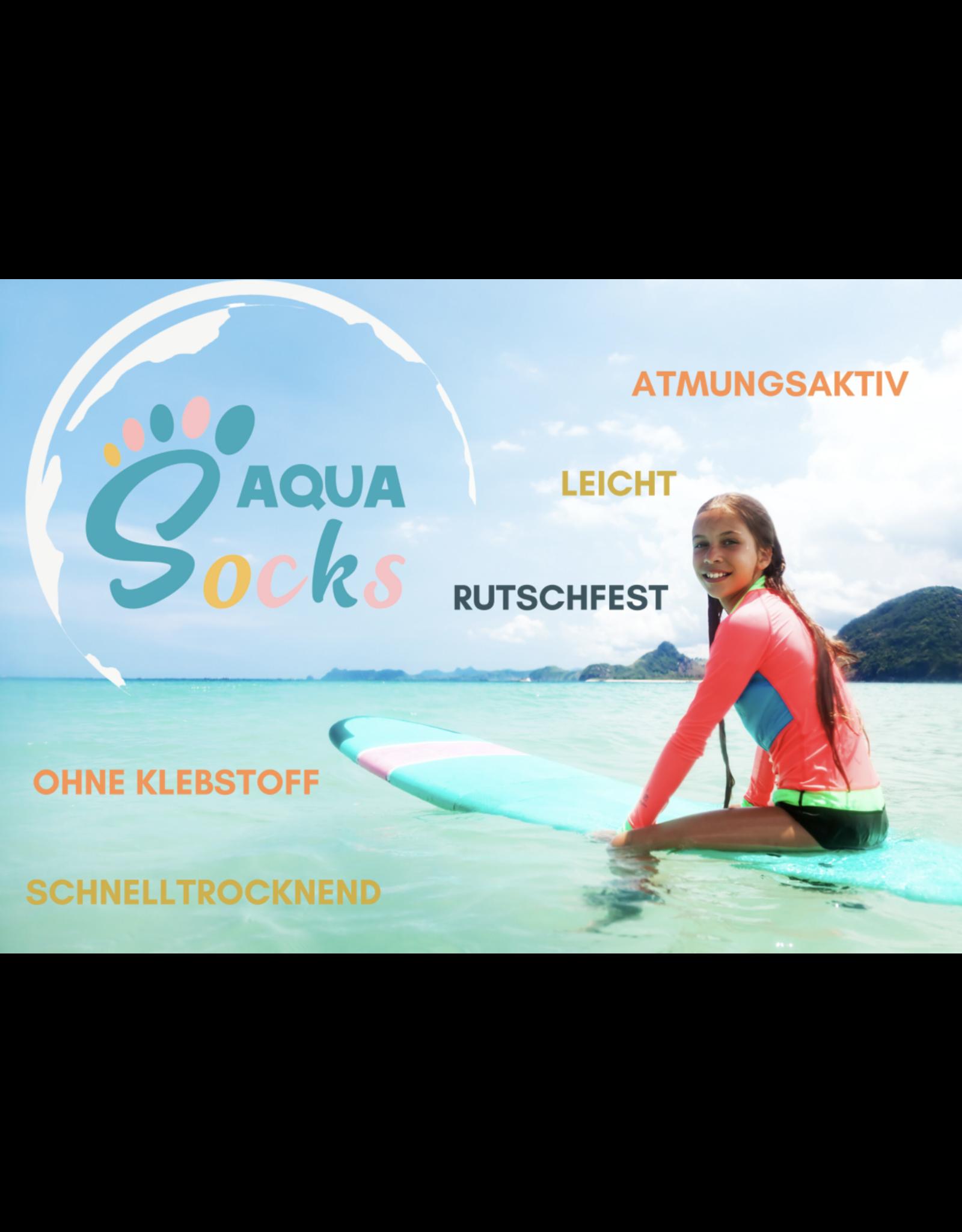 Aqua Socks Triangel 42-43